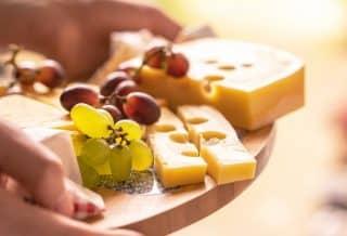 Des fromages de qualité grâce à une coopérative