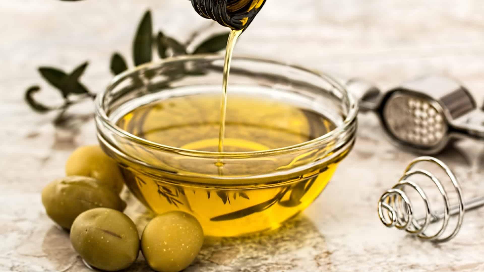 Des plantes riches en huile et en protéine